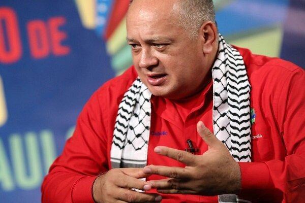 واکنش رئیس مجلس ونزوئلا به ورود نفتکشهای ایرانی