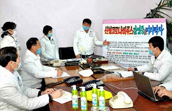 کره شمالی در پی ساخت واکسن کرونا