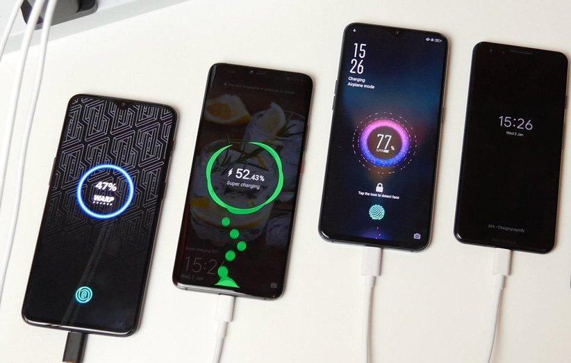 سرعت شارژ روزبه روز بیشتر می شود؛ آیا این خبر خوبی برای دوام باتری گوشی است؟