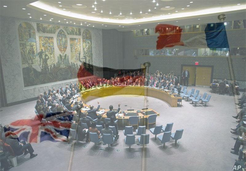 خبرنگاران شکست 3 کشور اروپایی برای توافق با چین و روسیه درباره تمدید تحریم تسلیحاتی ایران