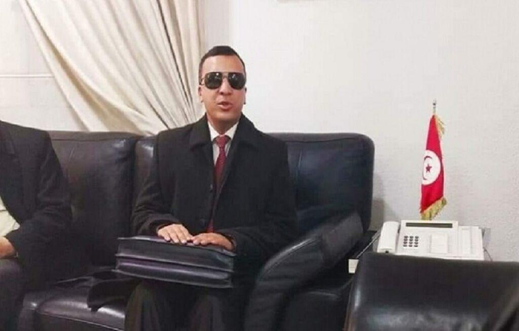 خبرنگاران یک نابینا برای تصدی وزارت فرهنگ تونس پیشنهاد شد