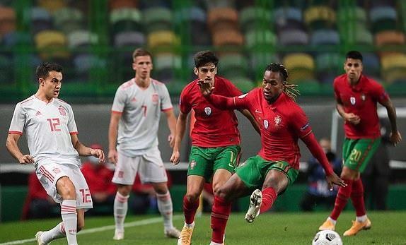 برد 6 گله ایتالیا، توقف آلمان و شکست هلند، تساوی پرتغال و اسپانیا