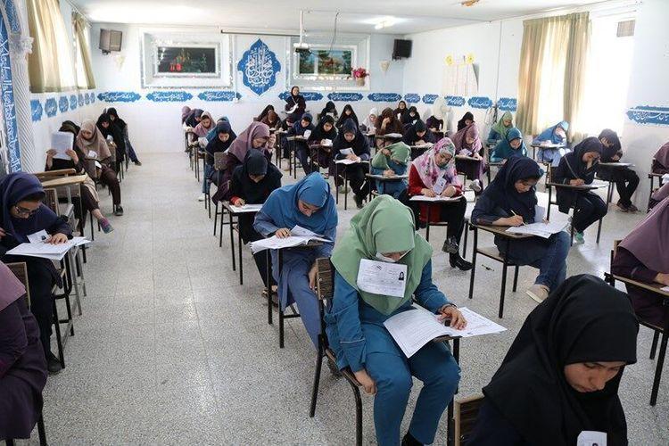 نتایج آزمون ورودی مدارس استعدادهای درخشان اعلام شد
