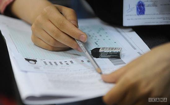 پذیرش بیش از 2 هزار داوطلب مازاد در آزمون سمپاد به دلیل ایراد در طراحی سئوالات