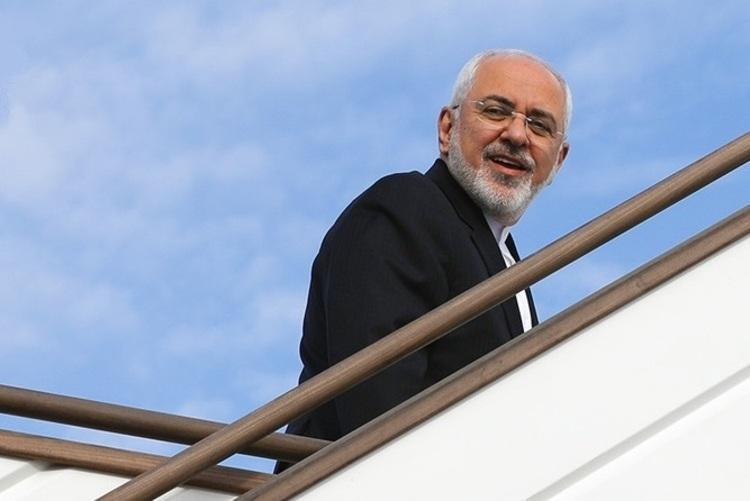 ظریف اوایل هفته آینده به اروپا سفر می نماید