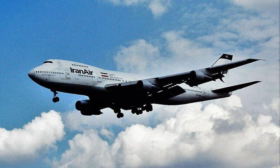 حراج 12 هواپیمای ایران ایر ؛ هما این هواپیماها را اسقاطی می داند ، کارزار حفظ آلفا آلفا و تاریخ هوانوردی کشور
