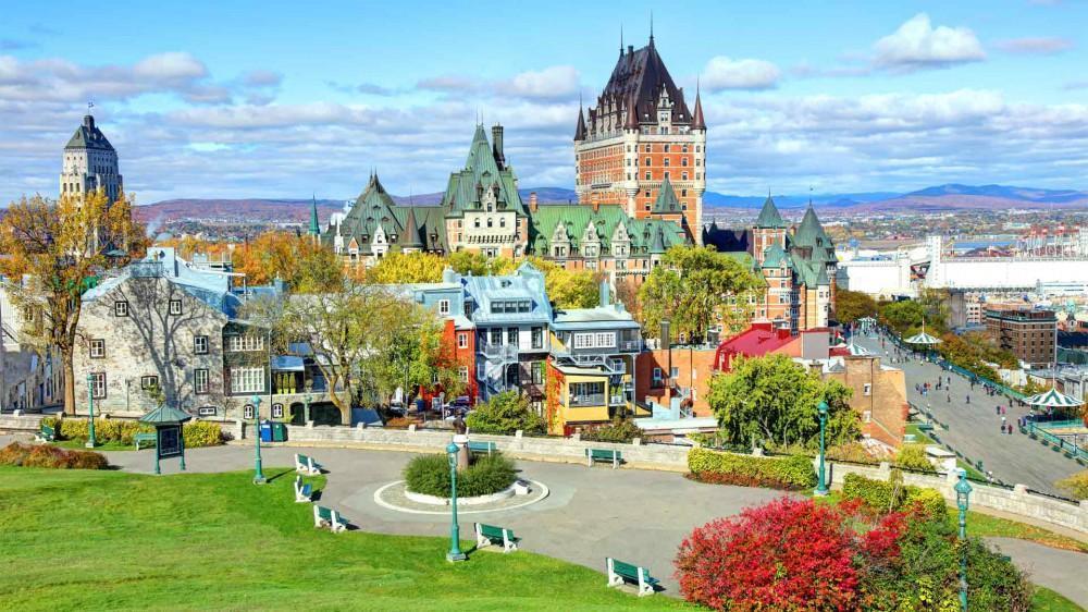 آشنایی با سفر به کانادا