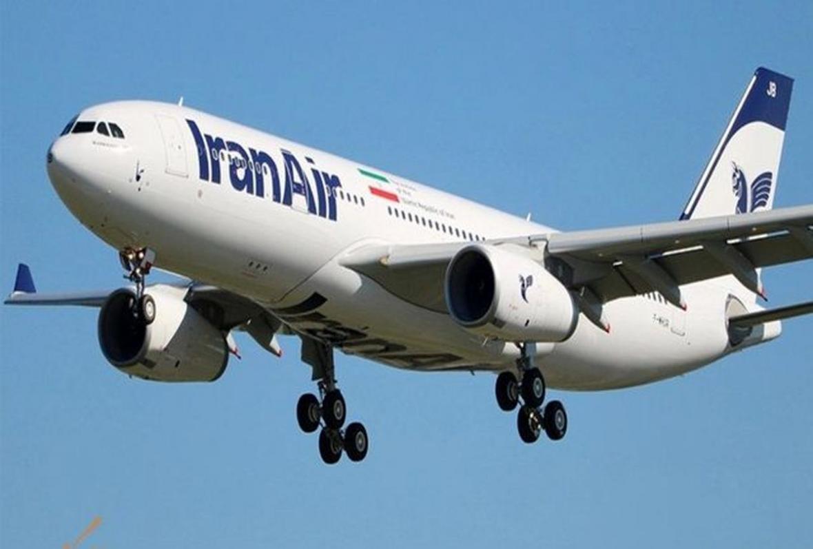 کاهش 56 درصدی پروازهای فرودگاه قشم در نیمه نخست سال جاری