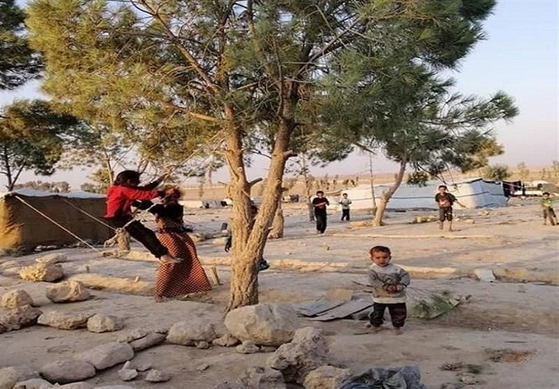 آمار تکان دهنده درباره تعداد بچه ها گرسنه در سوریه