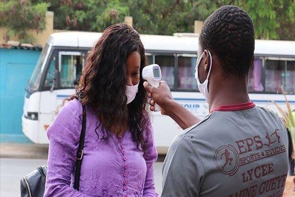 شمار کرونایی ها در قاره آفریقا به یک میلیون و 824 هزار نفر رسید