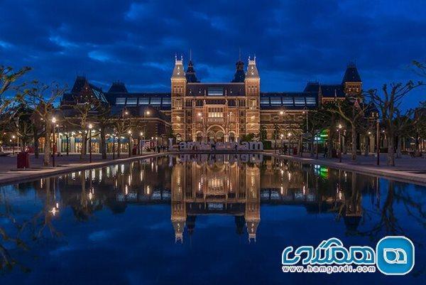 اعلام تعطیلی موزه ها و سینماها در هلند