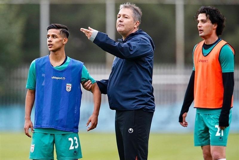 اسکوچیچ: بازی با اقتصادی محک خوبی برای تیم ملی است