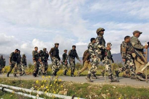 15 کشته در تبادل آتش میان هند و پاکستان