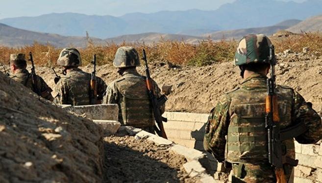 جمهوری آذربایجان از آزادسازی مناطق جدید در قره باغ کوهستانی اطلاع داد