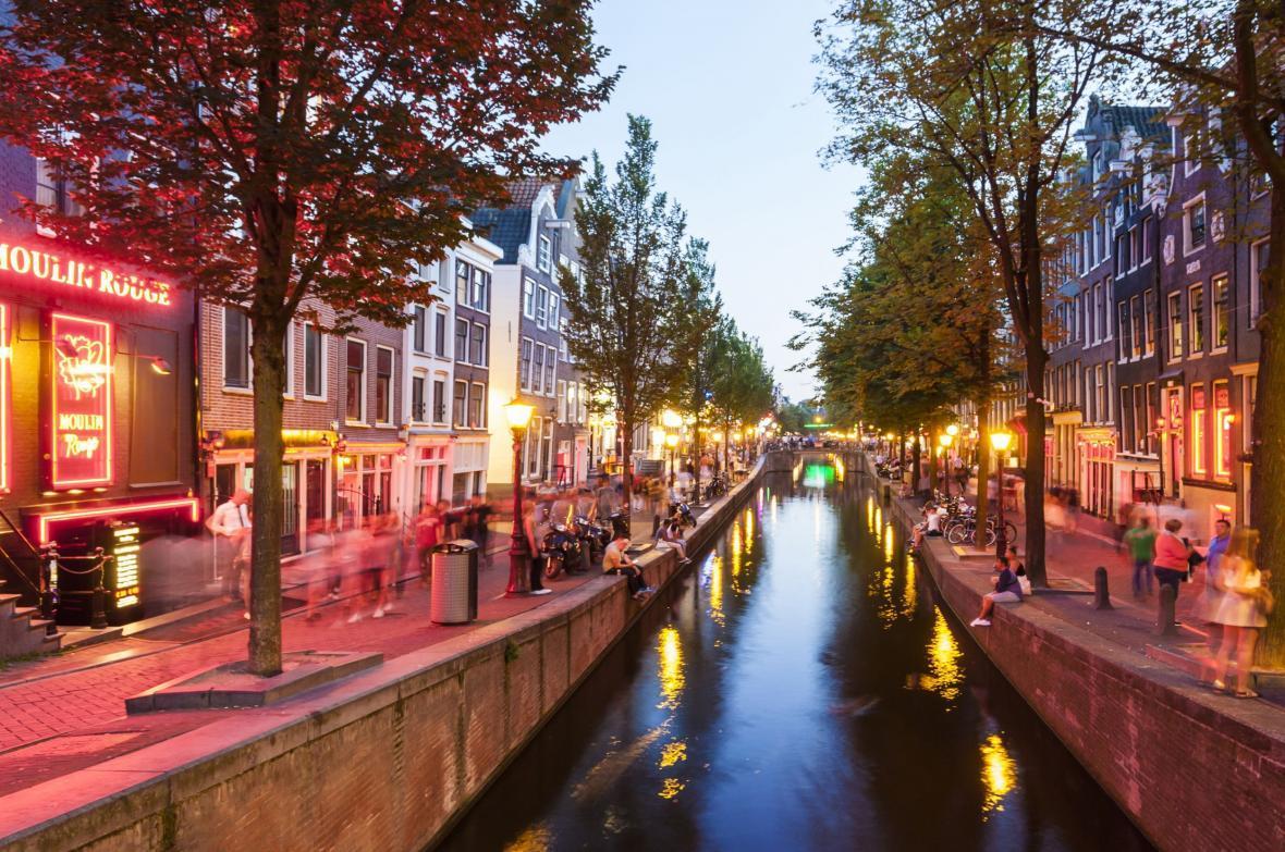 سفر به هلند در 10 دقیقه