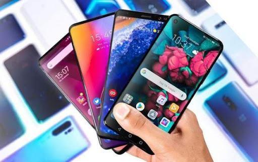 قیمت انواع گوشی موبایل، امروز 28 مهر 99