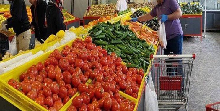قیمت 20 محصول پرتقاضای میادین میوه و تره بار اعلام شد