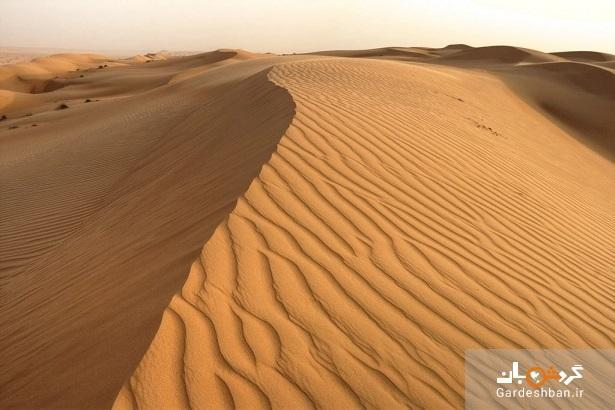 زیبایی های عمان؛ گوهری درخشان در میان شن های طلایی و آب های زلال
