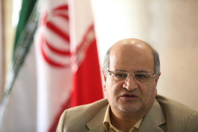 24ساعته 7هزار کرونایی در تهران بستری شدند