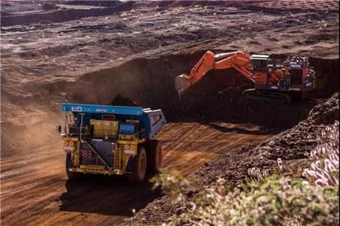 کاهش تولید مس کمپانی ریو تینتو در سه ماهه سوم سال 2020