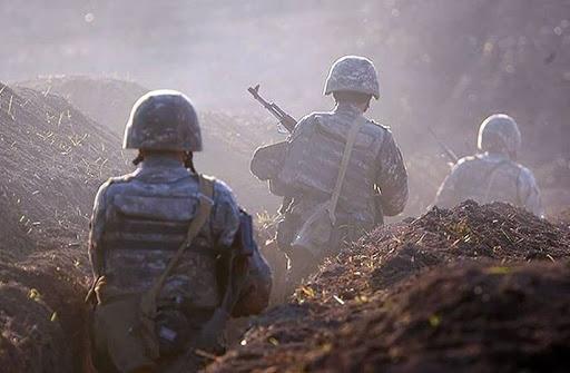 جمهوری آذربایجان از کشته شدن 4 سرباز خود در قره باغ اطلاع داد