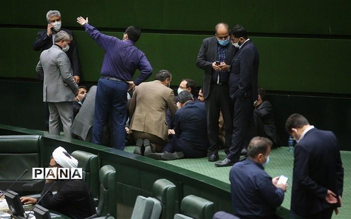 تصویب کلیات طرح اصلاح ماده 100 قانون شهرداری ها