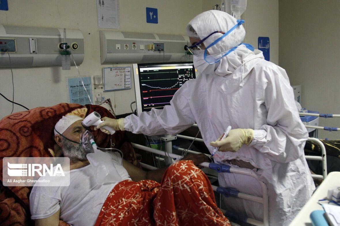 خبرنگاران تعداد مبتلایان به کرونا در کرمان کاهش یافت