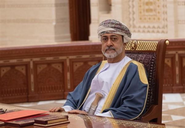 تغییر مقامات در عمان به فرماندهان ارشد نظامی رسید