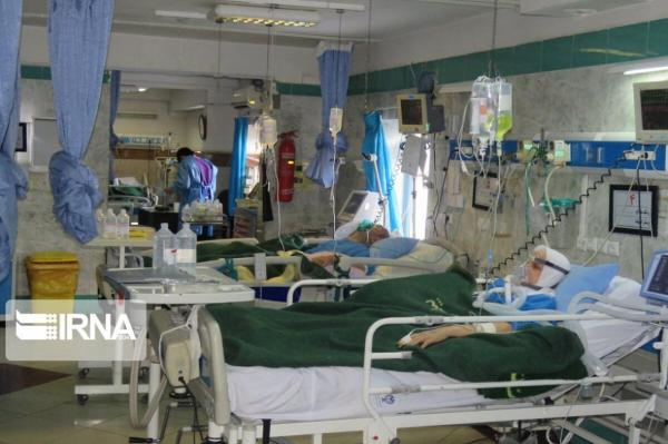 خبرنگاران بیماران کرونایی بستری در بیمارستان های همدان به 369 نفر کاهش یافت