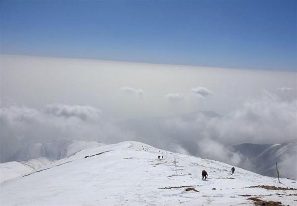 اجساد کوهنوردان پیدا شد
