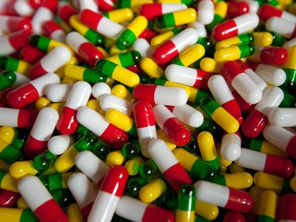 معرفی انواع قرص های تاخیری به منظور درمان زود انزالی