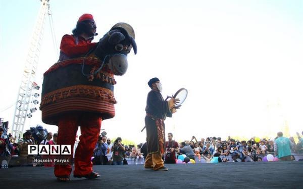 زمان دقیق برگزاری هجدهمین جشنواره نمایش عروسکی اعلام شد