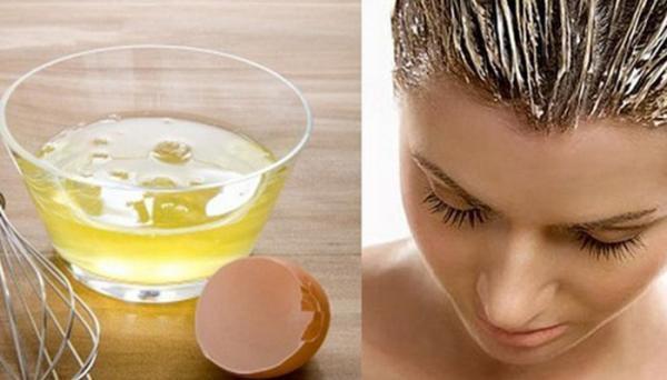 ماسک تخم مرغ برای مو؛ به موهایتان انرژی بدهید!