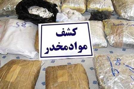 جلوگیری از ورود 900 تن مواد مخدر به بازار مصرف
