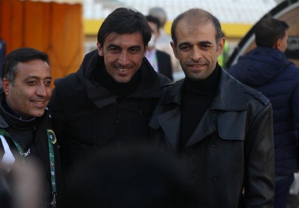 نویدکیا: اتلاف وقت در فوتبال ایران متداول شده، دریافت 17 گل در 13 بازی برای سپاهان فاجعه است