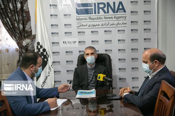 خبرنگاران پوشش بیمه درمانی در استان کرمانشاه هشت برابر شده است