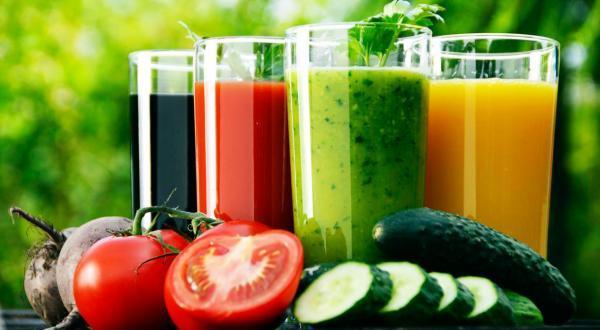 از رژیم غذاییِ مایعِ کامل چه می دانید؟!