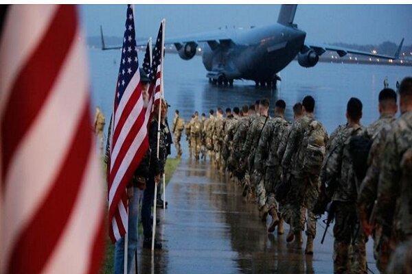 نیروهای آمریکایی باید از عراق اخراج شوند