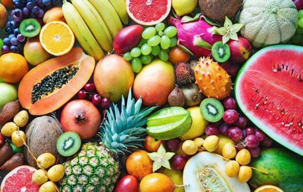 سالم ترین و مغذی ترین میوه های جهان کدامند؟