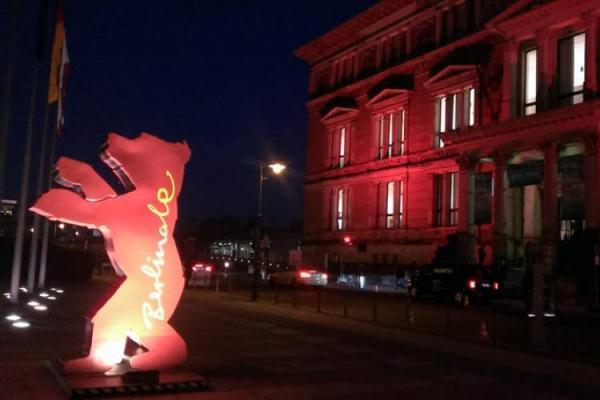 فستیوال مجازی کتاب در برلیناله، همکاری نمایشگاه کتاب فرانکفورت و جشنواره فیلم برلین