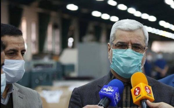 هیات نظارت بر انتخابات شوراها، استفاده از صندوق الکترونیک در تهران را بپذیرد