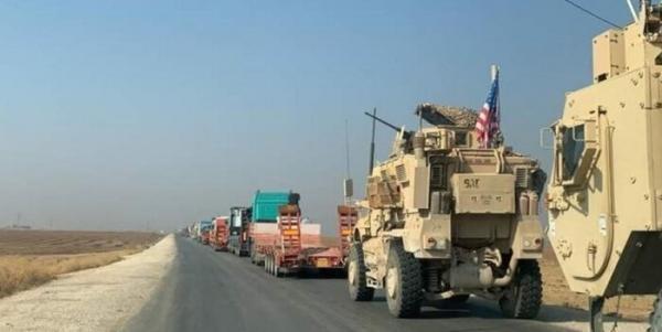 ادامه جنایات نیروهای اشغالگر در شمال سوریه