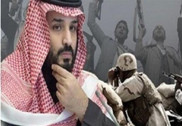 حزب معارض سعودی: محمد بن سلمان عامل اصلی جنگ یمن است