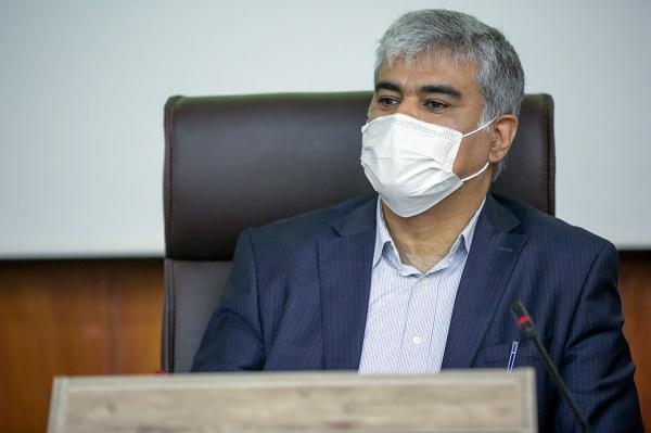 خبرنگاران 13 مرکز تحقیقاتی در دانشگاه علوم پزشکی کرمانشاه فعال است
