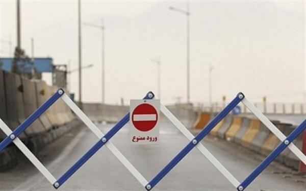 ممنوعیت سفر به شهرهای قرمز و نارنجی از امروز آغاز شد