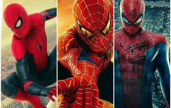 12 لباس مرد عنکبوتی در فیلم ها و سریال ها از بدترین تا بهترین