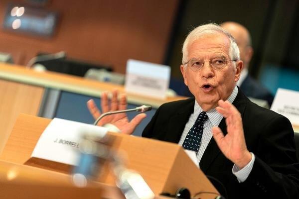 استقبال اتحادیه اروپا از لغو تحریم های دادگاه کیفری بین المللی