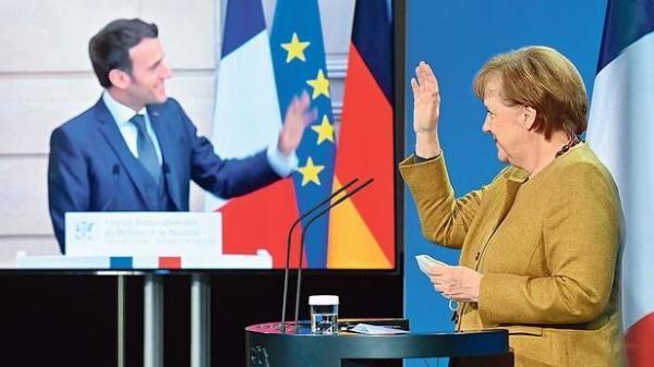 استقبال آلمان و فرانسه از ایده خنثی سازی انتشار کربن چین