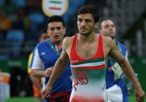 علاقه قهرمان پر آوازه روس به 2 اسطوره کشتی فرنگی ایران