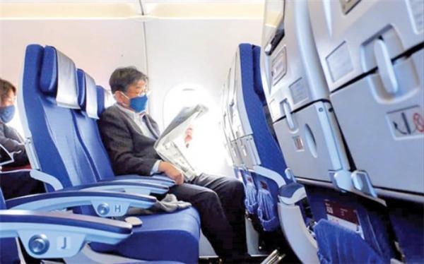 تعلیق تمامی پروازهای کشورمان به هند و پاکستان تا اطلاع ثانوی